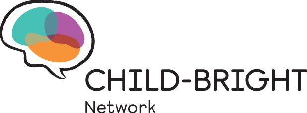 CHILD BRIGHT LOGO